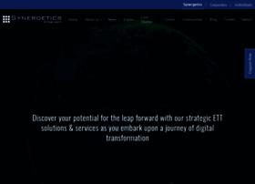 synergetics-india.com
