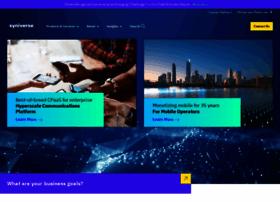 syniverse.com