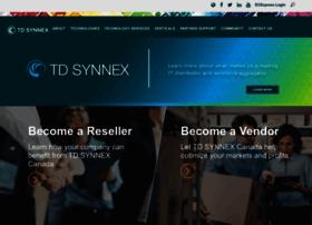 synnex.ca
