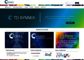 Synnex.com