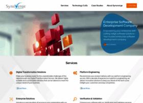 synoverge.com