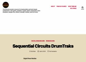 synthmania.com