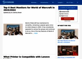 sysprobs.com