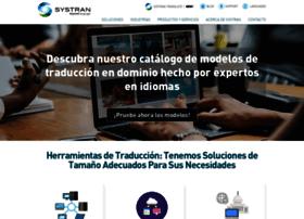 systran.es
