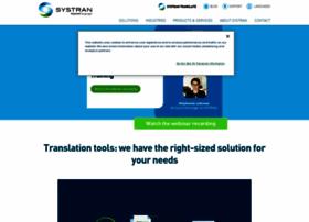 systransoft.com