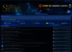 sythe.org
