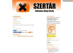 szertar.blog.hu