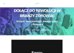 Szkolenialifewave.pl
