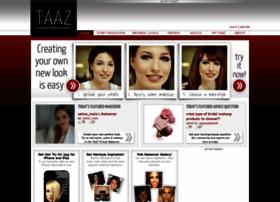 taaz.com
