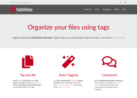 tabbles.net