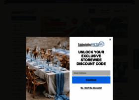 Tableclothsfactory.com