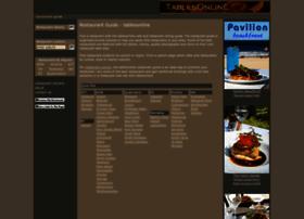 tablesonline.com.au