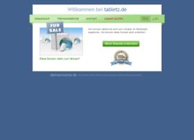 tabletz.de