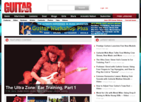 tabs.guitarworld.com