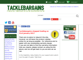 tacklebargains.co.uk