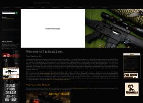 tactical22.net
