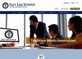 Taftu.edu