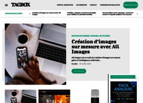 tagbox.fr