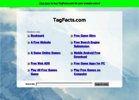 tagfacts.com