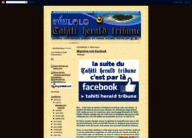 tahitiht.blogspot.com
