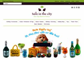 tailsinthecity.com