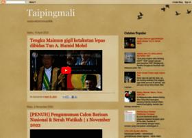 Taipingmali.blogspot.com