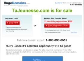 tajeunesse.com
