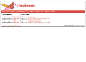 takafansubs.com