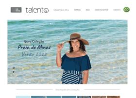 talentomoda.com.br