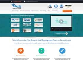 talentsfromindia.com