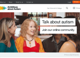 talkaboutautism.org.uk