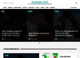 Talkingcity.org