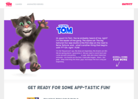 Talkingtom.com