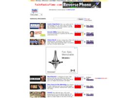 talkradiotime.com