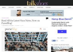 talkshoes.com