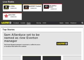 Talksport.net