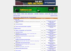 talkstock.com