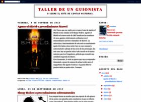 tallerdeunguionista.blogspot.com