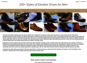 tallshoes4men.com