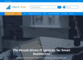 tallynine.com