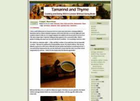 tamarindandthyme.wordpress.com
