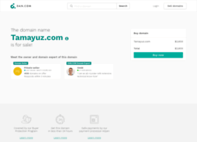 tamayuz.com