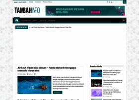 tambah.info