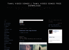 tamilhitsongs.blogspot.com