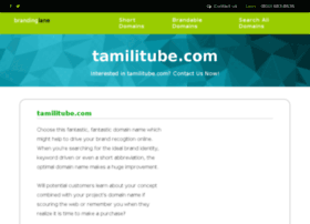 tamilitube.com
