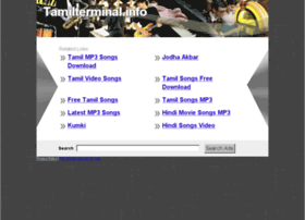 tamilterminal.info
