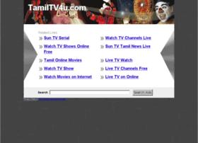 tamiltv4u.com