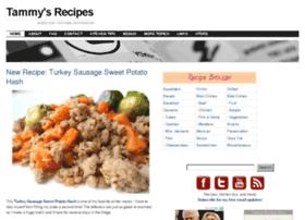 tammysrecipes.com