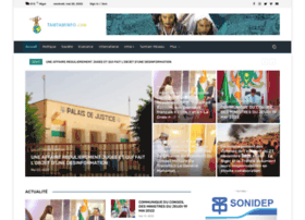 Tamtaminfo.com