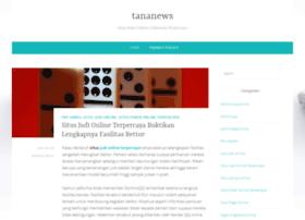 Tananews.com